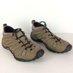 Merrell Men's Chameleon Outdoor Hiking Shoes 10.5
